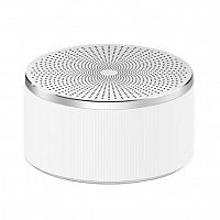 купить Портативная Bluetooth колонка Xiaomi Round Bluetooth Speaker Youth Edition White (Белая) в Иваново